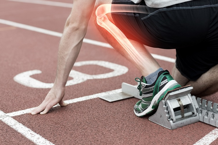 Keys to Drive Phase in Sprinting